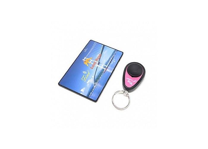 Радио-брелок для поиска ключей